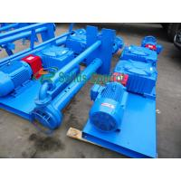 Buy cheap Solid Control Drilling Mud Tank Mixer Agitator with Explosion-proof Motor / from wholesalers
