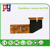 Wholesale FPC Flexible Cable Rigid Flex PCB Expedited Proofing Electronic Component Connector Applied from china suppliers