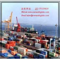 Fcl/lcl Shipping Freight To Johor From Shenzhen, China for sale