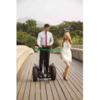 Wholesale Auto balance scooter self balanced vehicle Segway from china suppliers