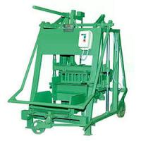Wholesale QT4-20C block making machine ( hot sale) from china suppliers