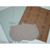 Wholesale NORTON A275 Dry Abrasive Paper Sheet for polishing painting from china suppliers
