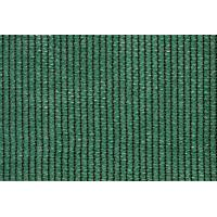 Green Privacy Fence Netting For Agriculture , Hdpe Raschel Knitted Netting