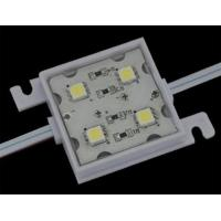 Wholesale 5050 SMD LED Module Super Brightness With High Lumen , Warm Color from china suppliers