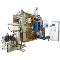 Buy cheap automatic hydraulic press moulding machine for Combination Instrument Transforme from wholesalers