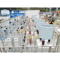 China Frame Structure High Voltage Capacitor Bank 35kV Reactive Power Compensation Device on sale