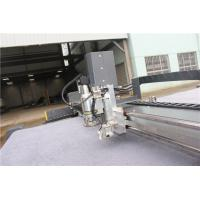 Best Canvas , PS board , Plastic board Arylic sheet Cutting machine DCZ7XRS Model wholesale