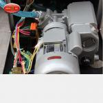 DZ250T commercial bag vacuum sealer