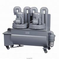 Wholesale Perfect Service A52 Dental Suction Machine Unit Support 4PCS Dental Chair from china suppliers