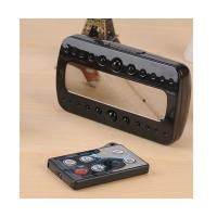 China IR Remote Control 1080P Full HD Night Vision Table Clock Camera YM-T001 on sale