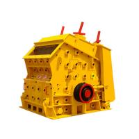 Wholesale PF1010 Impact Crusher for mine from china suppliers