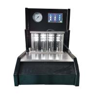Wholesale Black Fuel Injector Tester Control Screen 200 Ml Testing Tube Volume from china suppliers