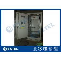 Best PDU Anti-Rust Paint Outdoor Power Cabinet , Outdoor Electrical Enclosure wholesale