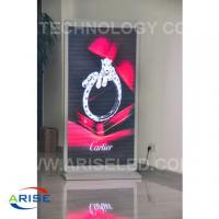 Wholesale P6 Outdoor Full Color Poster Video LED Display Screen,Outdoor LED Advertising Player/Kiosk from china suppliers