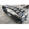 JCB 802.8 Durable Excavator Rubber Tracks for sale