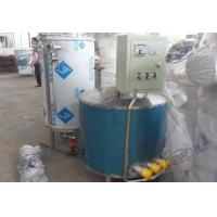 Quality Steam / Electric Heating UHT Sterilizer for sale