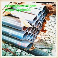 Wholesale Gost 8732-78/Gost 8731-75 hot rolled seamless steel pipe from china suppliers