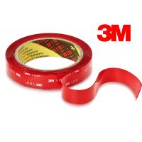 Wholesale Free Sample 3M Acrylic Adhesive Removable VHB Die-Cut Double Sided Foam Tape from china suppliers