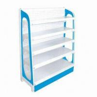 Wholesale Supermarket Shelving with Loading Capacity of 50kg from china suppliers
