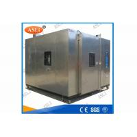 Wholesale Large Volume Temperature Humidity Stability Test Room from china suppliers