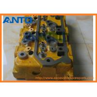 China Durable Excavator Engine Parts , S6K Engine Cylinder Head For Caterpillar Excavator E200B  E320B on sale