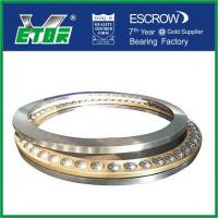 China Corrosion Resistant Steel	 Thrust Ball Bearing Single Direction / Double Direction on sale