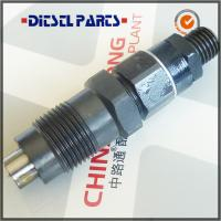Wholesale Diesel Engine Injector for Kubota-Fuel Injectors Suppliers from china suppliers