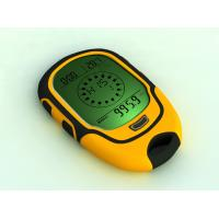 Wholesale Outdoor barometric altimeter with flashlight 30m waterproof FX500 from china suppliers