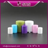 Wholesale beauty cap made in chian and plastic colorful cap from china suppliers
