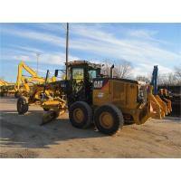 Quality 140M CAT 140M GRADER Used CATERPILLAR With Ripper for sale