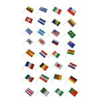 Wholesale hand held shaking flags from china suppliers