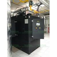 China 50Hz 3P4W 150KW Natural Gas Combined Heat And Power Environment Friendly for sale