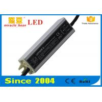 Wholesale 12V 40 watt Waterproof LED Power Supply Aluminum Alloy Shell for LED Modules from china suppliers