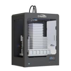 Wholesale Creatbot DE Plus FDM 3D Printer Three Dimensional Plate Type CE Certification from china suppliers