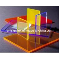 Wholesale Cast PMMA Acrylic Sheet from china suppliers