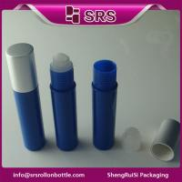 Wholesale cheap price 10ml plastic empty roll on bottle for perfume from china suppliers