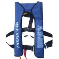 China Air life jacket inflatable life jacket solas approval on sale
