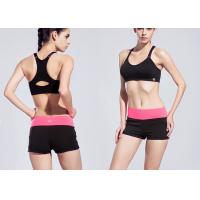 Wholesale Booty Board Hip Womens Sports Shorts Summer Season Design Ultra Stretch Fit from china suppliers