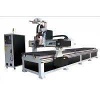 Wholesale High Performance Servo Computer Controlled Wood Router For 4D Industry Machining from china suppliers