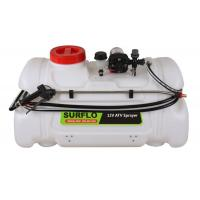 Wholesale electric Sprayer SFSP-100 high pressure pump with tank capacity 100L for agriculture and garden from china suppliers