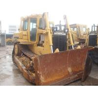 Secondhand CAT D6H Bulldozer for sale