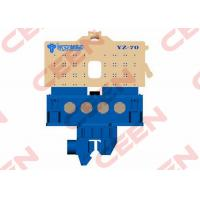 YZ-70 Vibratory Hammer Rental Germany-imported bearing Solid clamps