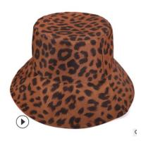 Wholesale Double Sided Reversible Bucket Hat , 100 Cotton Bucket Hats Constructed from china suppliers