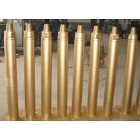 SD6 Borewell Drilling Hammers Easy Operation / Maintenance Stable Speed