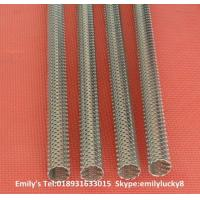 Wholesale SS Perforated metal products/perforated metal tube/ss316 punching metal mesh from china suppliers