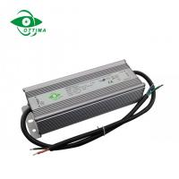China 12v 80w triac dimmable led driver waterproof IP67 waterproof led driver supplier for sale