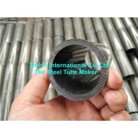Best Hydraulic / Pneumatic Cylinder Precision Steel Tubes Seamless 80mm Round Shape wholesale
