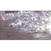 Wholesale high quality Mg≥99.9% Metal Magnesium for aluminium alloy/ billets producion from china suppliers