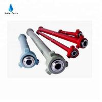 China API 6A AISI 4130 integral straight pipe with With Fig 1502 End for sale