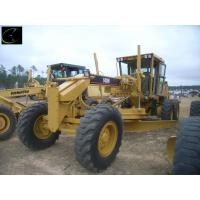 140m Used motor grader caterpillar 2012 cat grader for sale